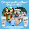 Jellystone Park™ Set To Open May 10th with Special Activities For Mom!