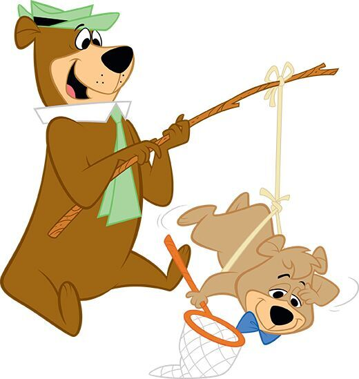 Call us at 1-800-462-9644 if you would like to purchase something for a birthday, Christmas, or special person. We have a large selection of Yogi Bear™ ...